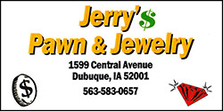 Dubuque Pawn Shop Jewelry Store