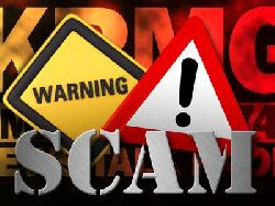 Police Warn of Prevalent Spring Scams
