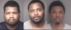 Heroin Search Warrant Leads to 3 Arrests