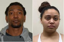 Suspects Wanted in Relation to Murder