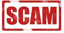 Scam Burglary in Dubuque